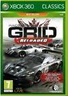 Grid: Reloaded- Classics Edition (Xbox 360), Very Good Xbox 360, Xbox 360 Video