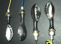 4X TURN SIGNAL SMD NEW LED DUCATI 900SS DS1000 S2R Monster 800 750 F1 Desmo S4