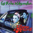 CD CARTONNE CARDSLEEVE LES RITA MITSOUKO (CATHERINE RINGER) 2T DE 1993 NEUF