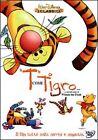 T COME TIGRO E TUTTI GLI AMICI DI WINNIE THE POOH WALT DISNEY DVD Z3 DV0010