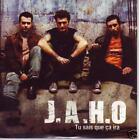 CD CARTONNE CARDSLEEVE J.A.H.O. TU SAIS QUE CA IRA 2T NEUF SCELLE