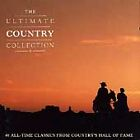 Various Artists - The Ultimate Country Collection [Concept] (2CD 1992)