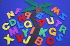 """Chicka Chicka ABC"" Children story felt/ flannel board set"