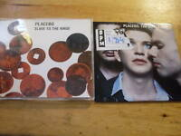 Placebo [2 CD Maxi] Slave to the Wage + the Bitter End