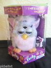 Furby By Tiger Electronics - Pink And Grey Spotted -1998 -Model 70-800