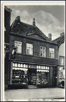 HUSUM Nordsee ~1930/40 Geschäft Geburtshaus Th. Storm