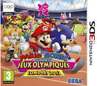 Mario & Sonic at the London 2012 Olympic Games (Nintendo 3DS, 2012)