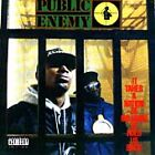 Public Enemy - It Takes A Nation Of Millions To Hold Us Back [ECD]...