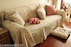 Korean Nostalgia Childhood Fluid Cloth Stripe Sofa Cover 170CM * 220CM