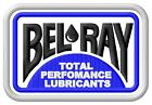 Bel Ray Parche bordado iron-on patch
