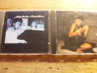 Anita Baker [2 CD Alben] Compositions + Rapture