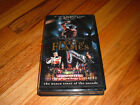 Feet Of Flames (VHS, 1998, Clamshell) Michael Flatley Dance Event Of The Decade