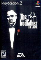 The Godfather (Sony PlayStation 2, 2006)
