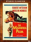 3- STR DVD: MAGNIFICA PREDA ( 1954)