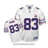 NFL BUFFALO Cuentas Lee Evans Camiseta de fútbol americano