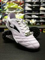Football shoes Joma Scarpe da Calcio calcetto Aguila Uomo Bianco Turf Trainers