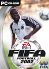 FIFA Football 2002 (PC, 2001, DVD-Box) - komplett - neuwertig