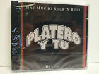 PLATERO Y TU- HAY MUCHO ROCK' N ROLL- VOL.1 - CD- PRECINTADO DE FABRICA-SEALED