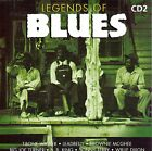 CD CARTON CARDSLEEVE BLUES 20T B.B. KING/WILLIE DIXON/T-BONE WALKER/MUDDY WATERS