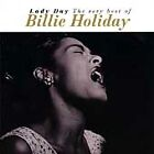 Billie Holiday - Lady Day (The Very Best of) (CD 1997)
