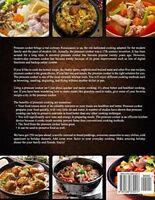 Top 500 Pressure Cooker Recipes: (Fast Cooker, Slow (Paperback) 1539372413