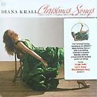Diana Krall - Christmas Songs CD Verve