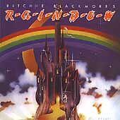 Rainbow - Ritchie Blackmore's (1999)