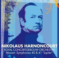 "Wolfgang Amadeus Mozart - Mozart: Symphonies Nos. 40 & 41 ""Jupiter"" (2008)"