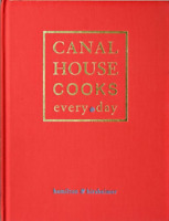 Canal House Cooks Every Day, Very Good Condition Book, Hirsheimer, Christopher,