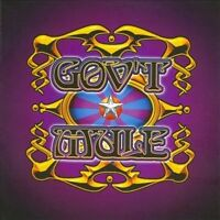 Gov't Mule - Live...With a Little Help from Our Friends (Live Recording, 2010)