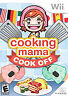 Cooking Mama: Cook Off (Nintendo Wii, 2007)