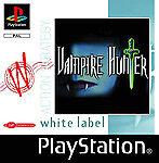 Vampire Hunter (Sony PlayStation 1, 2001) komplett mit Booklett