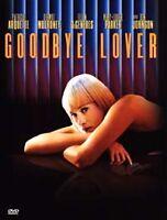 GOODBYE LOVER - DVD WARNER SNAPPER NUOVO SIGILLATO PRIMA STAMPA RARO Z8 15092