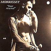 The Smiths/Morrissey - Your Arsenal (CD Album 1992) FREEPOST