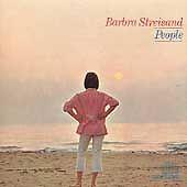 Barbra Streisand - People (CD 1991)