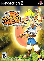 Jak and Daxter: The Precursor Legacy GH (Sony PlayStation 2) PS2 GAME DISC ONLY