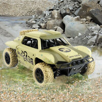 1:18 Scale HSP Racing Trucks RC car Electric Remote Control short-course truck