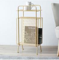 Nordic simple Bookshelf book rack Floor-standing Storage Display book shelf Home