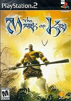 The Mark of Kri (Sony PlayStation 2, 2002) PS2 Black Label Complete