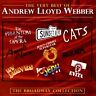 The Very Best Of Andrew Lloyd Webber: The Broadway Collection Used -