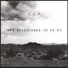 New Adventures in Hi-Fi Used - Acceptable [ Audio CD ] R.E.M.