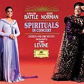 Spirituals In Concert Used - Good [ Audio CD ]