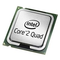 Intel Core 2 Quad Q9550 Q9550 - 2.83GHz Quad-Core Processor