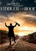 Fiddler on the Roof (DVD, 2011, Canadian French)
