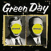 Nimrod by Green Day (CD, Oct-1997, Reprise)