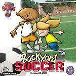 Backyard Soccer [Jewel Case] - PC/Mac Video Games Used -