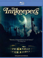 The Innkeepers - Blu-ray Disc Ti West, Sara Paxton - NEW
