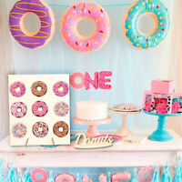 Donut Wall Stand Birthday Wedding Party Favour Doughnut Sweet Cart Treat Stand