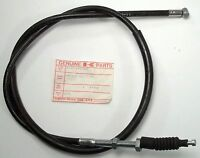 CLUTCH CABLE Kawasaki KLT200 83-84 200 KLT NOS