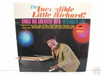 """The Incredible Little Richard 12"""" LP 1967 / Stereo"""